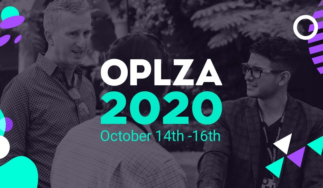 Sponsors of the 2019 and upcoming 2020 Ontrapalooza conference