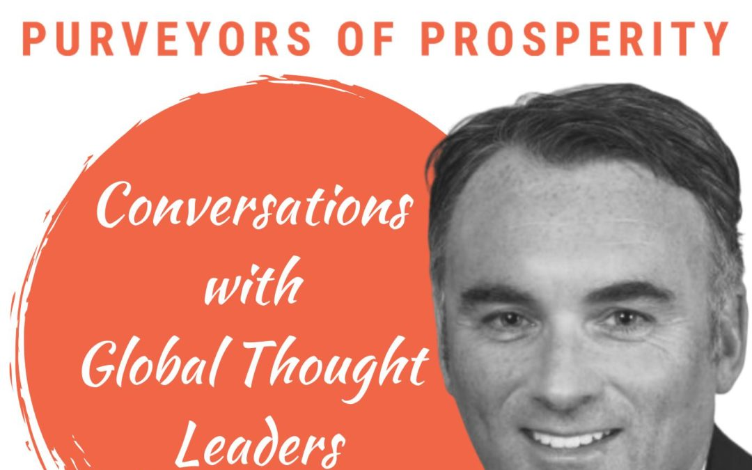 John Golden's Sales POP! Podcast: The Need for Automation and Digital Transformation with Sam Ovett