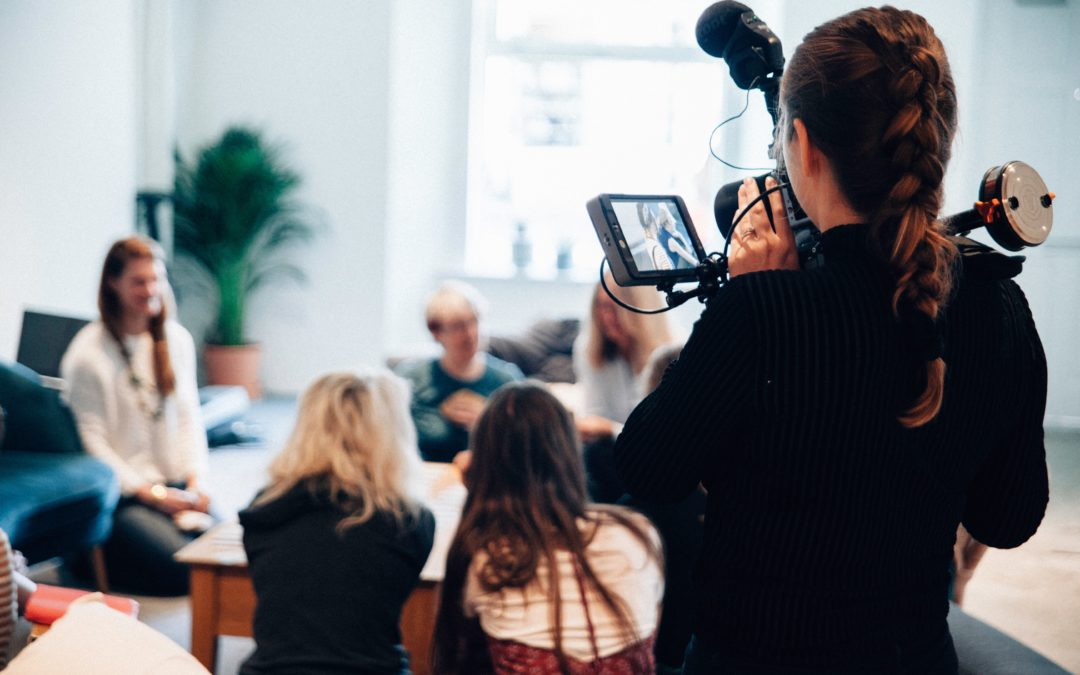 How to find a photographer or videographer for your online course
