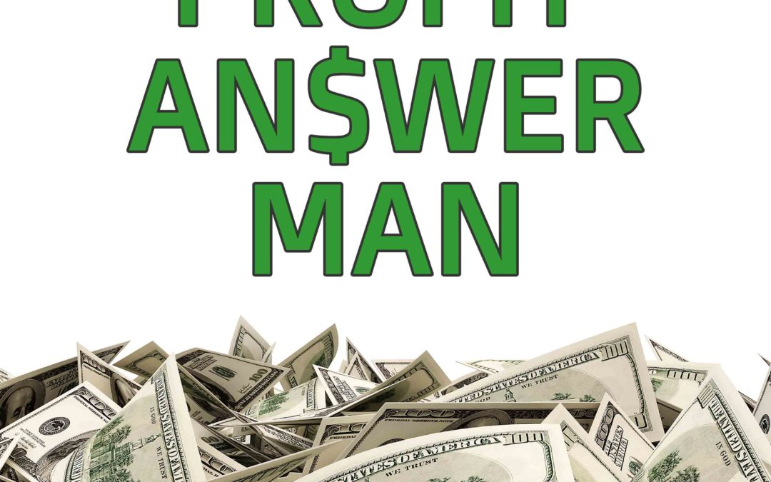Profit Answer Man Podcast: Creating Profitable Automation in Your Business with Sam Ovett